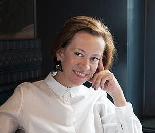 Ирина Налимова